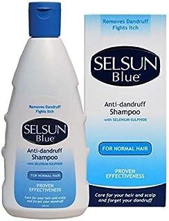 Selsun Blue Sensitive Scalp 11 oz (Paquete de 6)