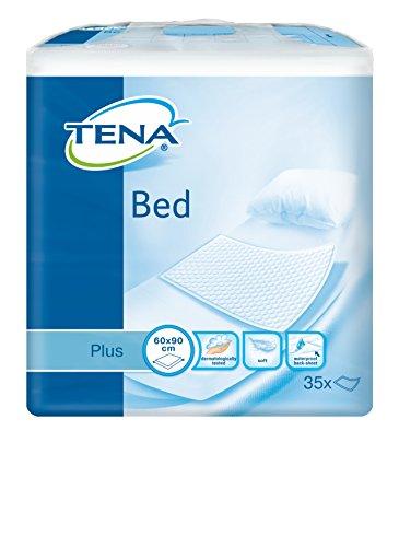 Tena Schutz Bett Doppelbett mehr 60x 90cm Bulk Karton von 4x30