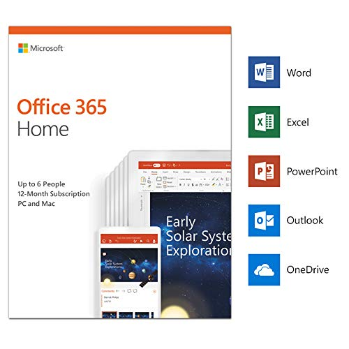 Amazon. Com: microsoft office 365 lifetime license for 5 devices.