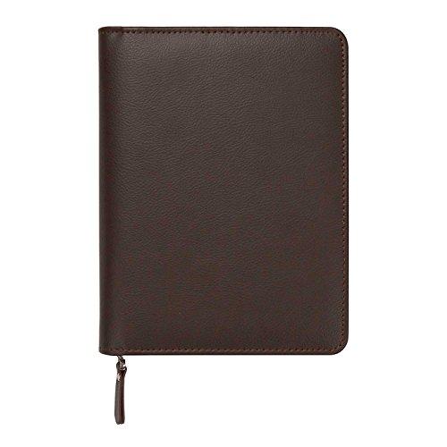 C.R. Gibson Iota rits dagboek, verkennen vaak (ij42-16804) bruin