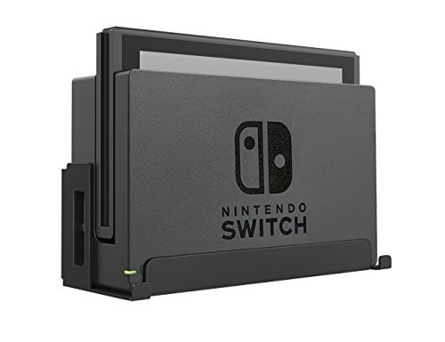 Monzlteck Wall Mount for Nintendo Switch, Near Or Behind TV,Save Space,Quick Heat Dissipation, Easy to Install