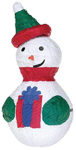 Amscan Pinata Bonhomme de neige