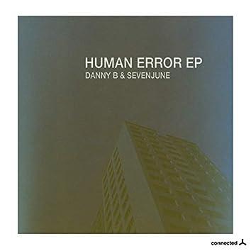Human Error EP