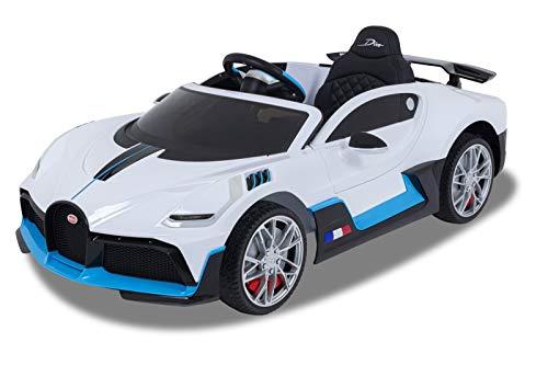 Indalchess Bugatti DIVO 12V para NIÑOS,...