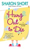 Hung Out to Die: A Stain-busting Mystery (The Stain-Busting Mysteries Book 4) (English Edition)