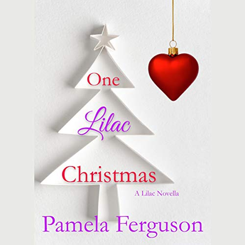 One Lilac Christmas cover art