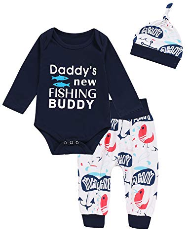 (40% OFF Coupon) Baby Boys Outfits Set $8.39