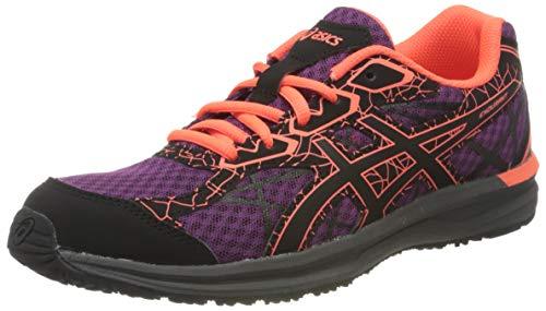 ASICS (F) ENDURANT, Zapatillas de Running Mujer, Multicolor, 39 EU