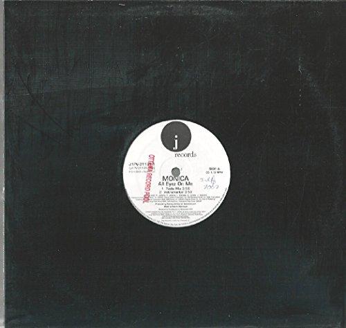 Monica - All Eyez On Me - J Records