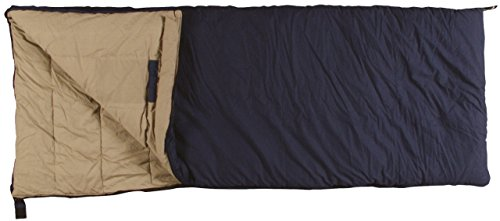 Active Leisure Comfort Sac de couchage couverture en coton