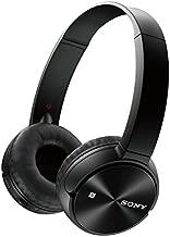 Sony MDRZX330BT/B Bluetooth Stereo Headset, Black