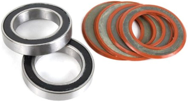 Enduro Steel BB90 BB95 Kit for Shimano Cranks