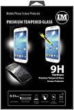 Cristal protector para Samsung Galaxy Mega 2G7508Q Premium Protector de pantalla tanque Cristal Vidrio Templado Pantalla @ Energmix®
