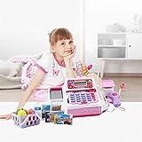 Zoom IMG-2 deao registratore di cassa giocattolo