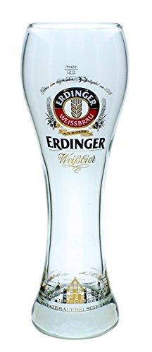 Erdinger Weissbier Glas