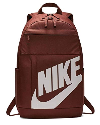 Nike Unisex Jugend Rucksack-BA5876 Rucksack, Bronze Eclipse/Desert Sand, One Size