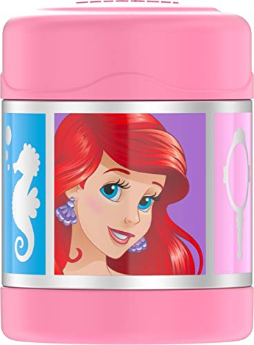 Thermos Funtainer 10 Ounce Food Jar, Pink Now $10.49 (Was $14.99)