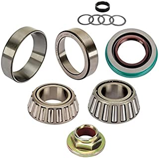 Complete Daytona Pinion Bearing Kit for 9 Inch Ford