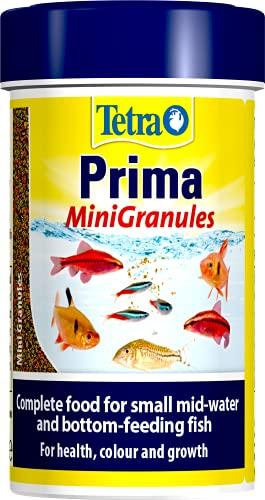 Tetra Prima Mini Granules 45g,