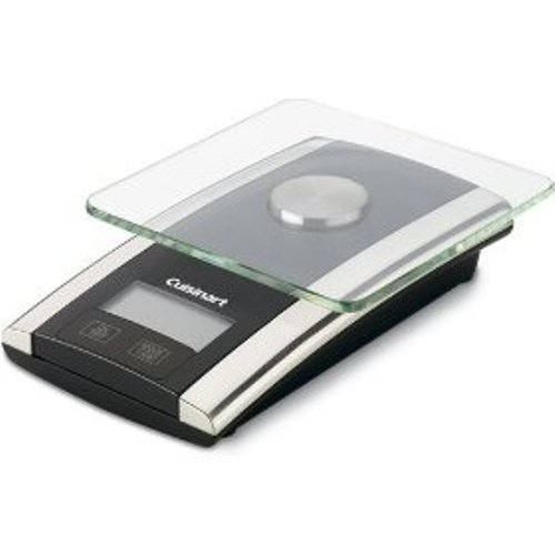 Cuisinart KS-55C Digital Kitchen Scale Basic