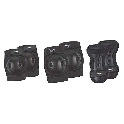 Kit Proteção Semi Pro (6), Mor