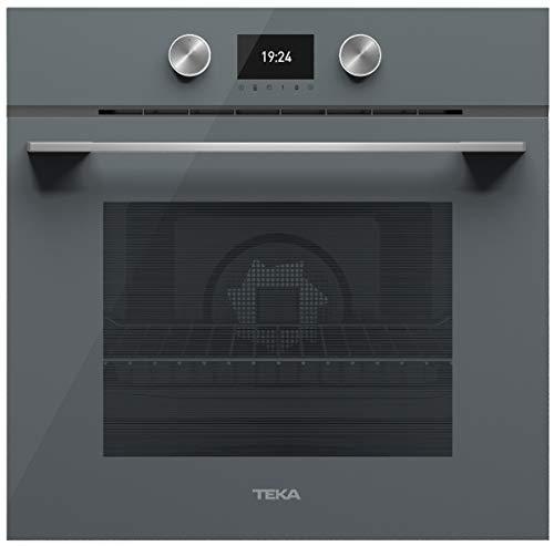 Teka HLB 8600 ST - 111000011 - Horno eléctrico empotrable (60 cm, clase de eficiencia)