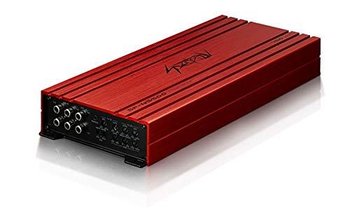 Spectron N5500-5-Kanal Verstärker