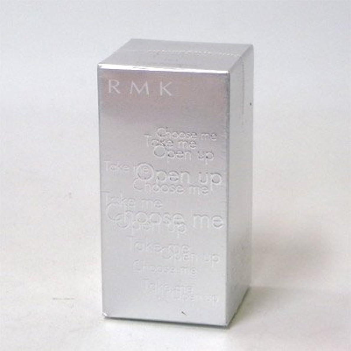 狐浸した三角形RMK リクイド ファンデーション #105 SPF14 PA++ 30ml