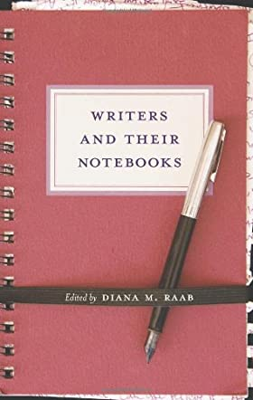 Writers and Their Notebooks