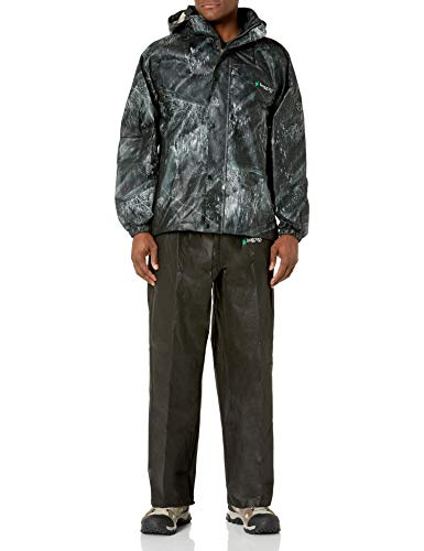 Frogg Toggs Men's All Sports Rain and Wind Suit