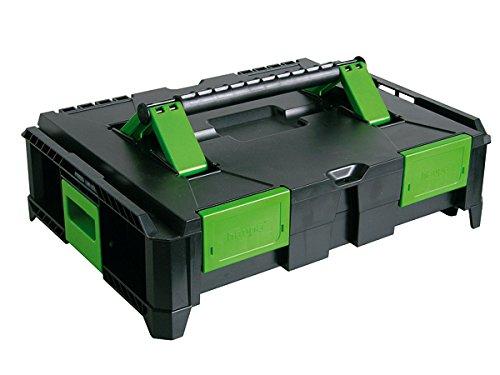 Haupa 220370 Werkzeugkoffer/-tasche leer