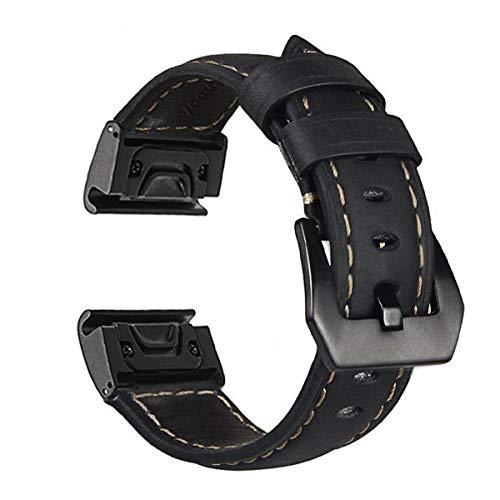 YOOSIDE Fenix 5X / Fenix 6X Armband,26mm...