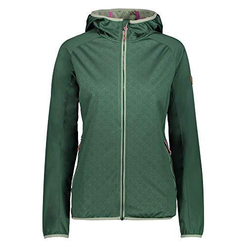 Cmp Fix Hood Jacket M