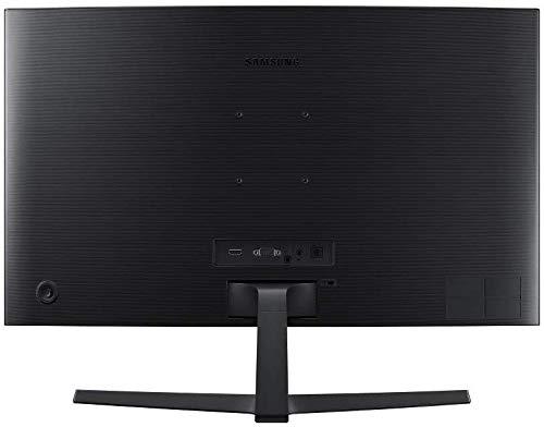 Samsung C24F396FHU 60,9 cm (24 Zoll) Curved Monitor, schwarz - 3