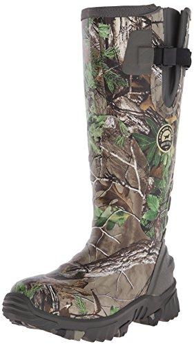 Irish Setter Women's 4885 Rutmaster 2.0 15' Uninsulated Rubber Hunting Boot, Real Tree Camo, 8 E US