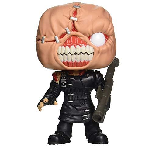 Good Buy Funko Pop Movie : Resident Evil - Nemesis 3.9inch Vinyl Gift for Boys Zombie Movie Fans Figure