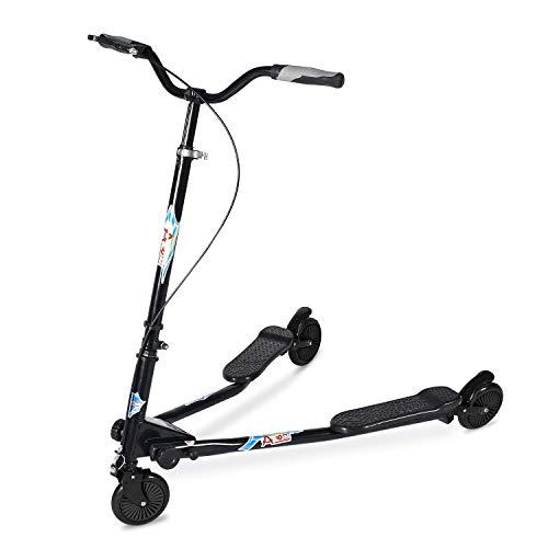 Best adult 3 wheel scooter