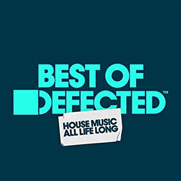 Best of Defected