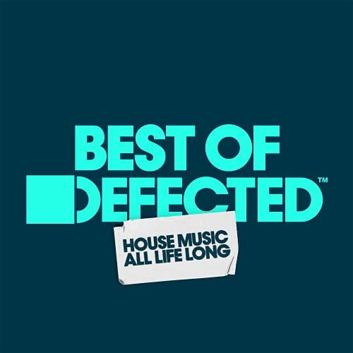 Curated by Defected