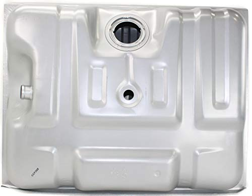 Fuel Tank Compatible with FORD F-SERIES 1987-1989 Mounts Behind Rear Axle 38 Gal.