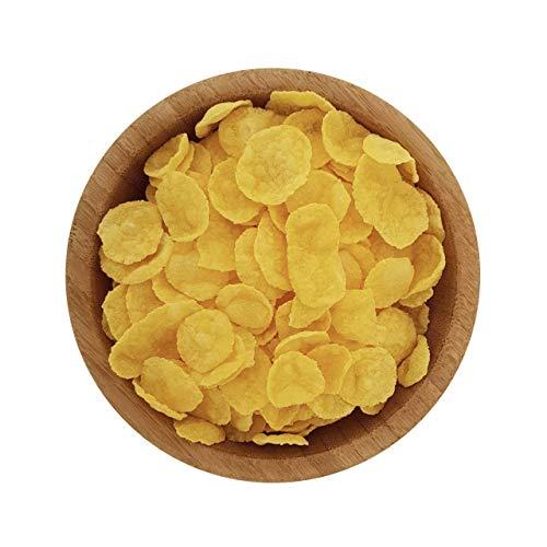 ecoterra Bio Cornflakes | ungesüßt | vegan | glutenfrei | 1 kg