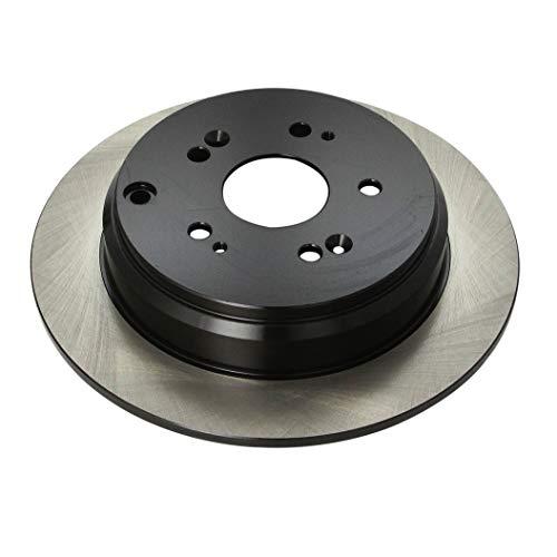 Centric 120.40063 Premium Brake Rotor