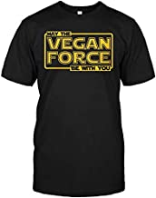 Best may the vegan force be with you Reviews