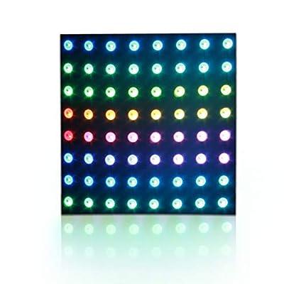 WS2812B LED Matrix