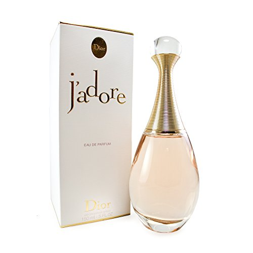 Christian Dior J'adore By Christian Dior for Women 5.0 Oz Eau De Parfum Spray, 5.0 Oz