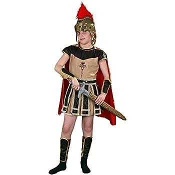 Disfraz de Centurión Romano para niños en varias tallas: Amazon.es ...
