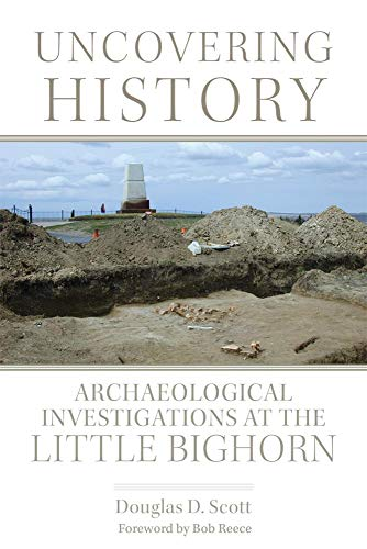 Uncovering History: Archaeological Investigations at the Little Bighorn