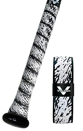 Vulcan 1.00mm Bat Grip, Beast Mode