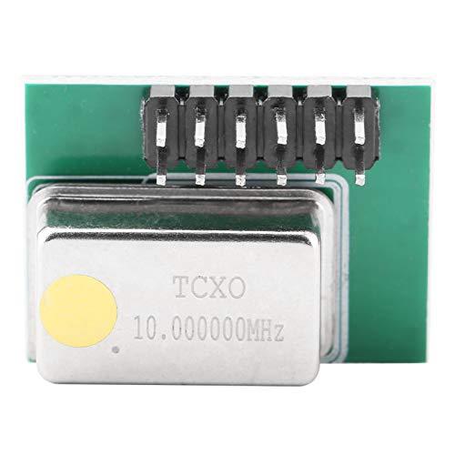 PPM0.1 Reloj TCXO, precisión PPM0.1 Reloj TCXO profesional de alta precisión externa para aplicaciones GPS