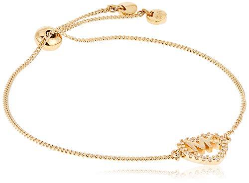 Michael Kors Damen-Armband 925er Silber One Size Roségold 32010730
